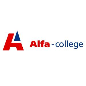 Alfa-college-logo