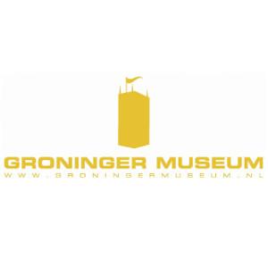Groninger Museum - logo