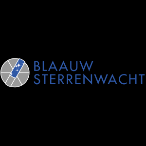 Logo Blaauw Sterrenwacht