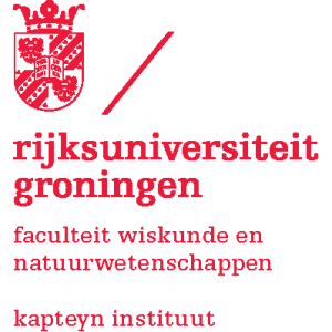 Logo Kapteyn Instituut