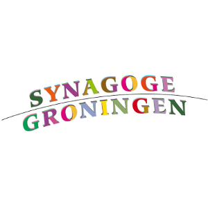 synagoge groningen - logo