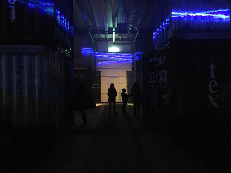 Manuel Hernandez - Northern Lights @NP3 M0Bi