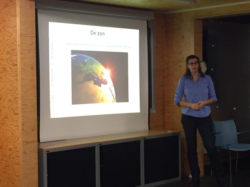 Inga Kamp /RUG Kapteyn Instituut & Blaauw Sterrenwacht @Platform GRAS