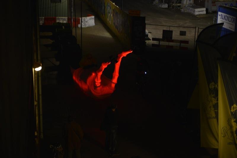 Twan Kiens - Lichtbrengers van het Wad @Ebbingekwartierterrein