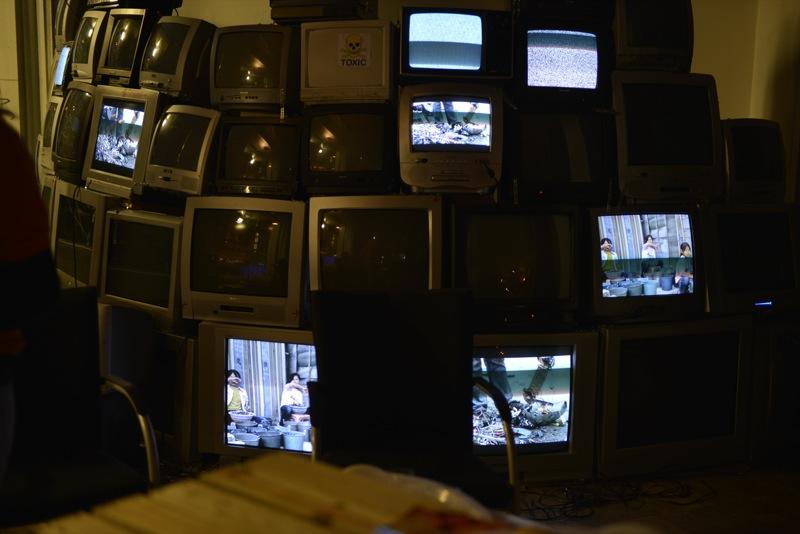 Peter Schudde - TV Dome @Let's Gro HQ