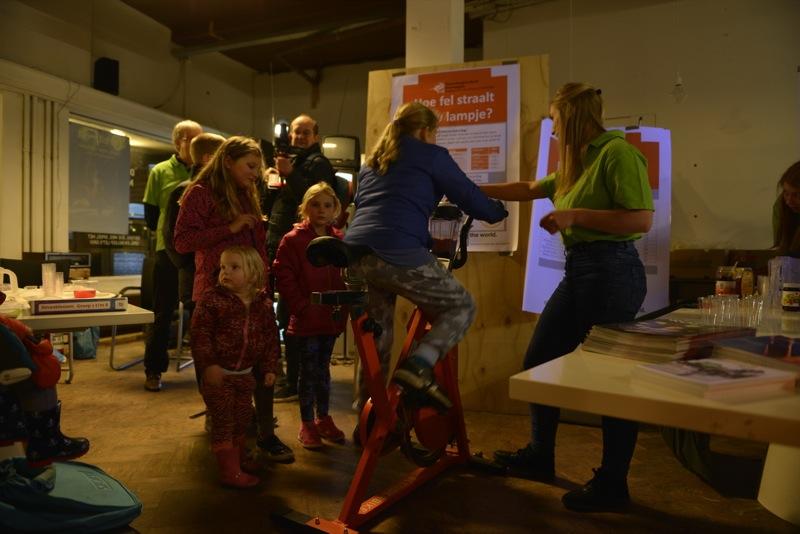 Smaaklab Hanze ILST/Van Hall/Leeuwarden LST @Let's Gro HQ