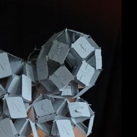 'De Denker' – Egbert Pikkemaat