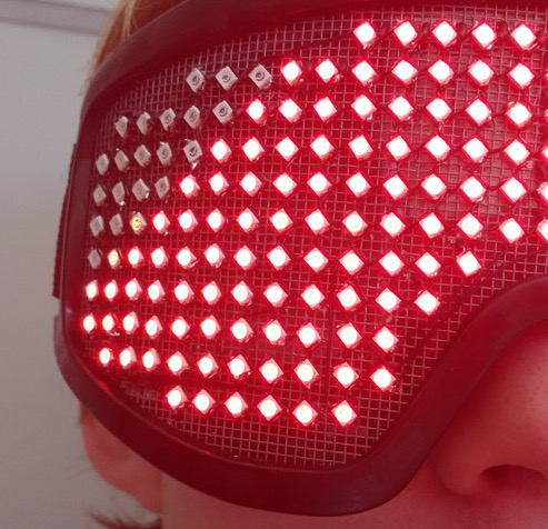LED Glasses - Jorn Claassens