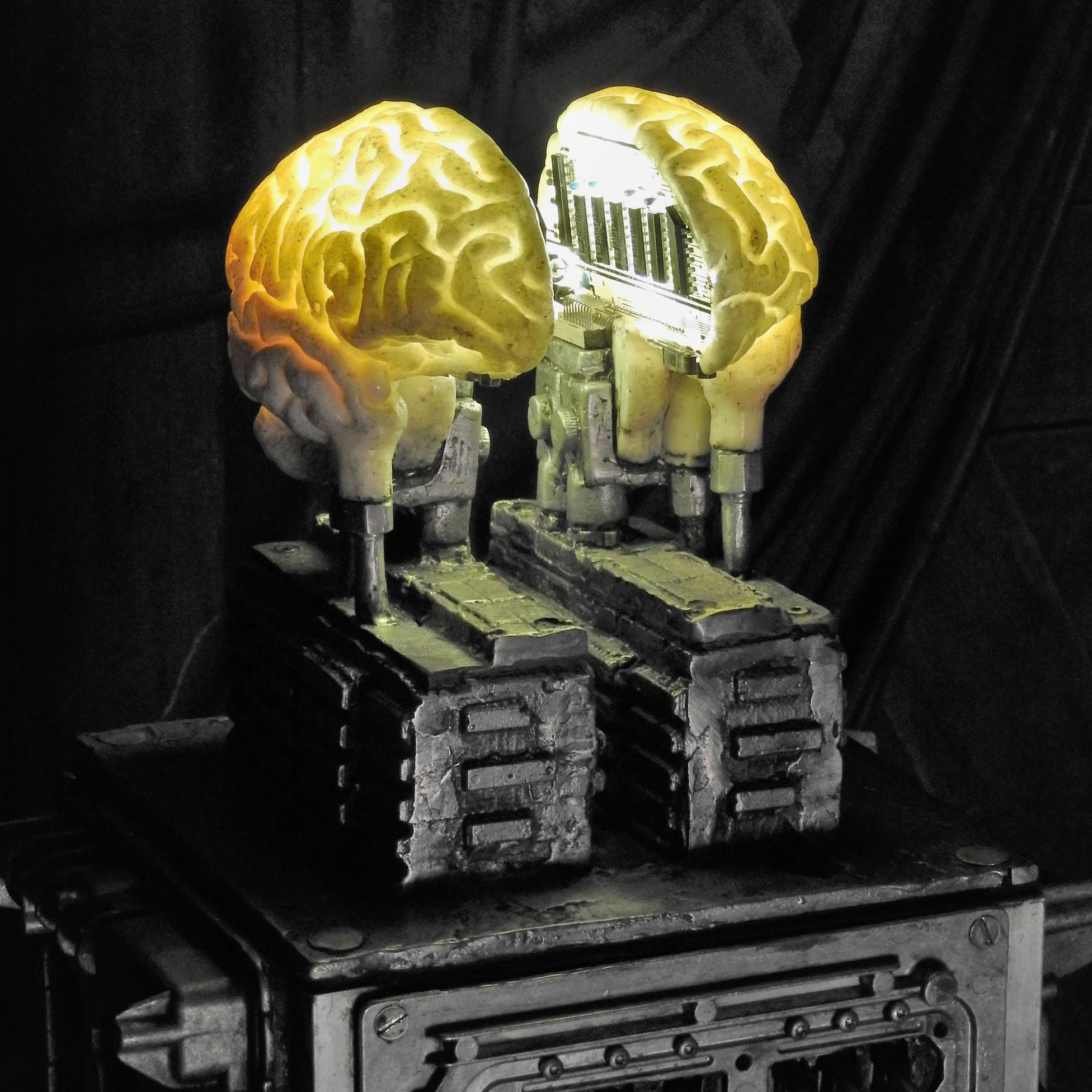 Schizophrenic-artificial-intelligence-(of-brains)-Peter-Schudde