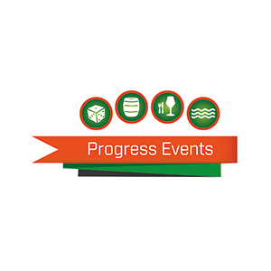 Logo - Progress Events