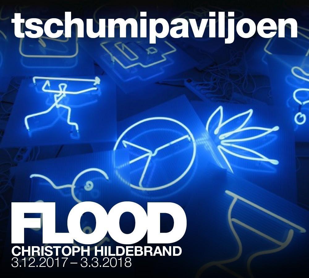 Flood - Christoph Hildebrand - tschumipaviljoen