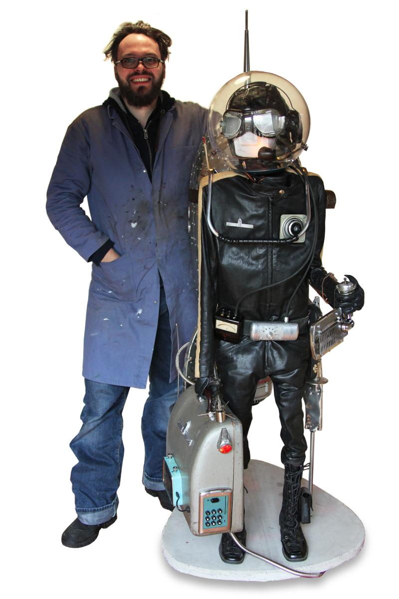 Icarus (a.k.a. Rocketboy) Jetpack - Derek Scholte - 03