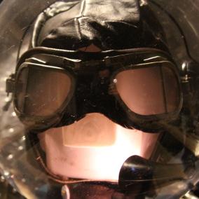 'Icarus' (a.k.a. Rocketboy) Jetpack' – Derek Scholte