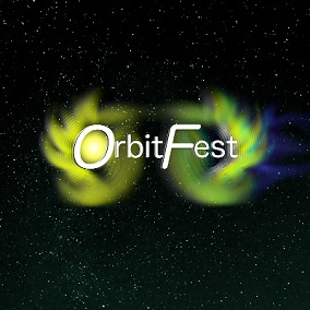 OrbitFest: De Spelende Mens – 2-daagse 5e editie!