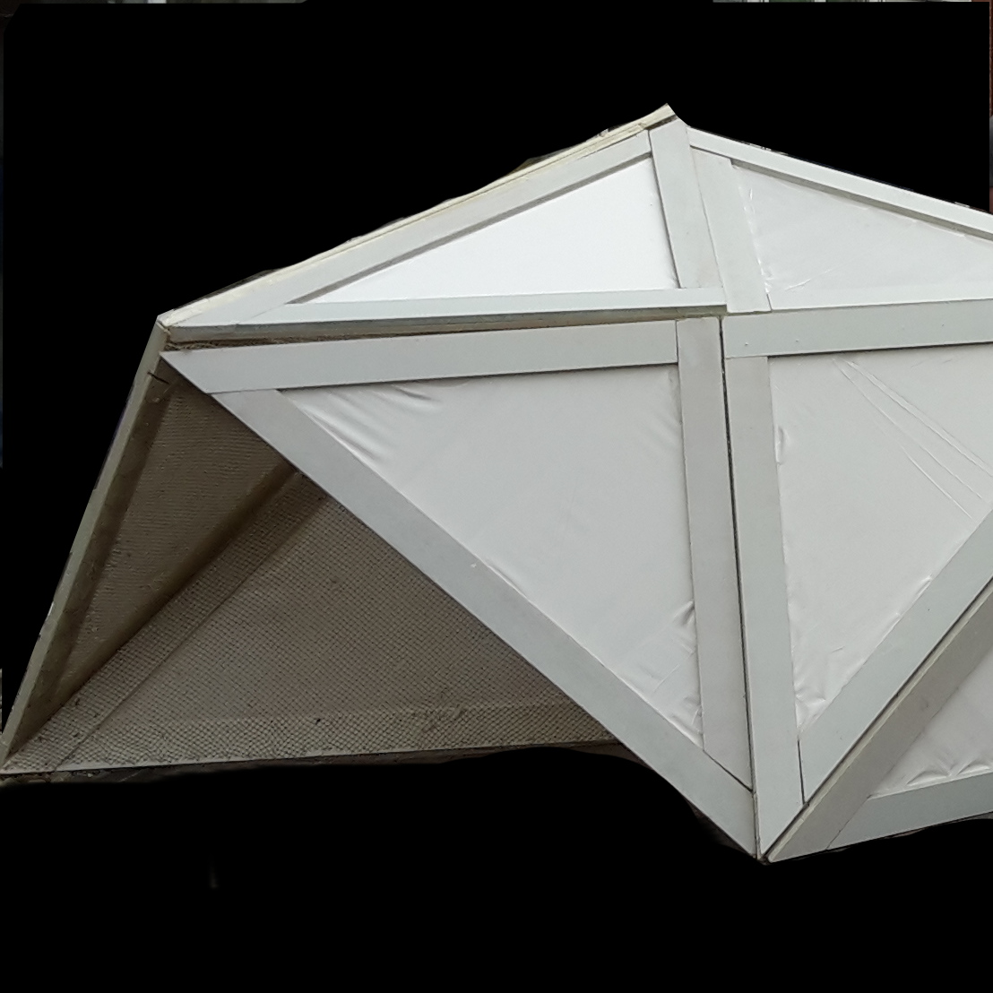 SABE-Folding structure