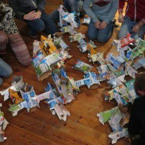 Communityproject 'Verlicht jouw stad'