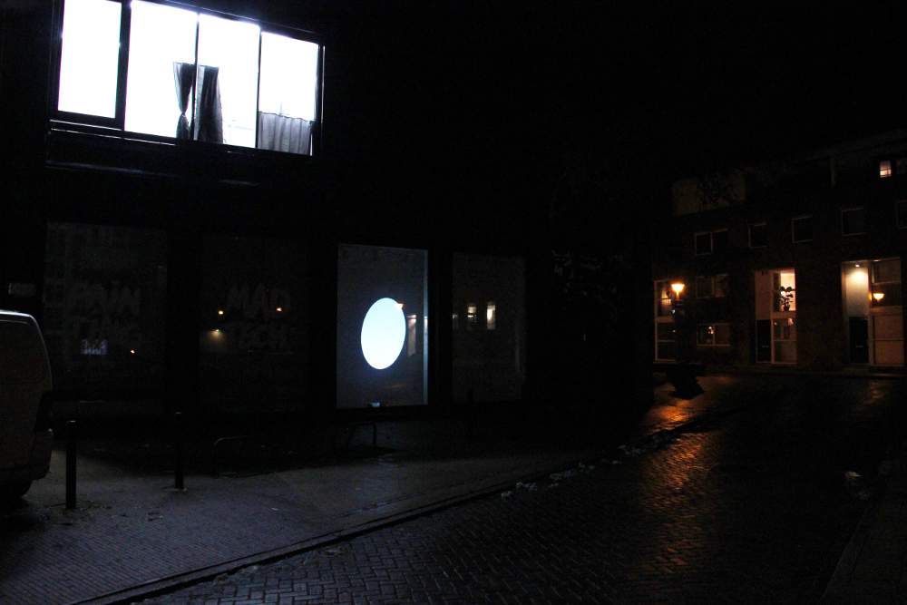 our light - Henry Byrne street view