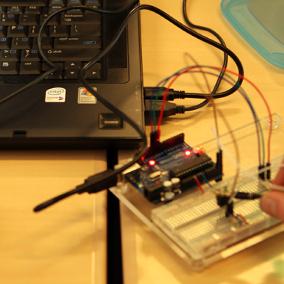 Speel met Arduino – Peter Versluis
