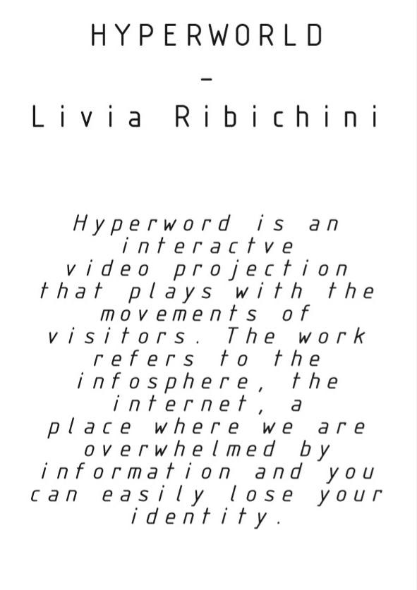 hyperworld - description